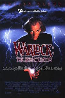 Warlock 2 (1993) [Latino-Ingles] [Hazroah]