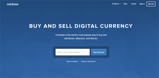 Accept Bitcoin payments on your website using Coinbase