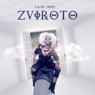 Tamy Moyo – Zviroto ( 2019 ) [DOWNLOAD]