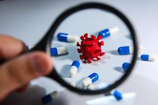 Cloroquina  não tem Eficácia comprovada contra o coronavírus