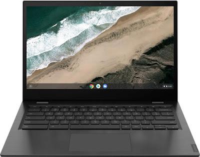 "Lenovo S345 14"" Chromebook - Model: 81WX0000UX | Laptop under $350"
