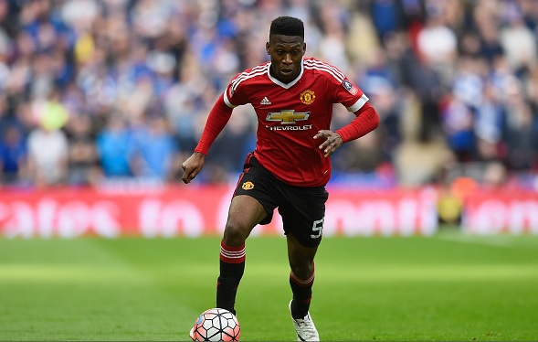 Timothy Fosu-Mensah set for new Manchester United deal