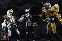 S.H. Figuarts Shinkocchou Seihou Kamen Rider Ixa 64