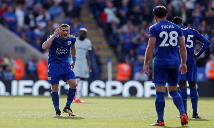 Cuplikan Gol Leicester City 3-0 Huddersfield | Liga Inggris Pekan 22