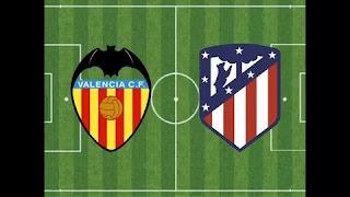 Атлетико Мадрид - Валенсия СМОТРЕТЬ ОНЛАЙН БЕСПЛАТНО 14 февраля 2020 Валенсия - Атлетико М ПРЯМАЯ ТРАНСЛЯЦИЯ в 23:00 МСК.