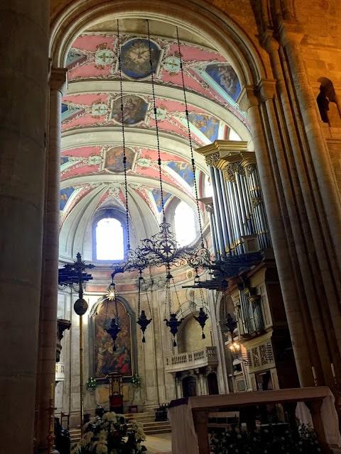 catedral se lisboa