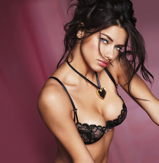 Adriana Lima | Famous Celebrity Bible