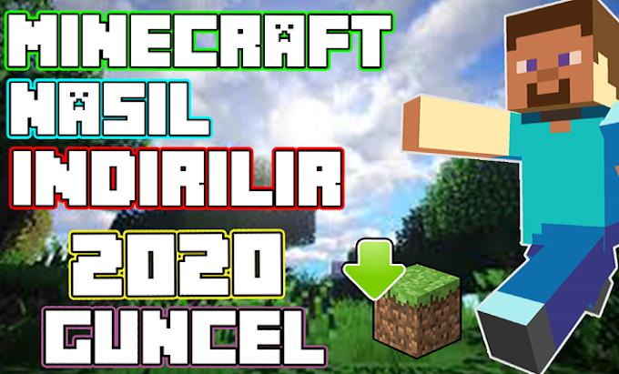 Minecraft Nasıl İndirilir Ve Kurulur - 2020 Güncel