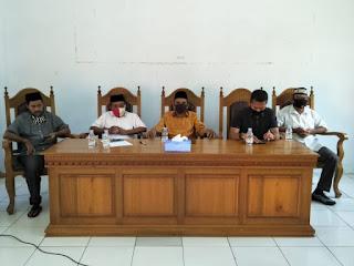 Tersebar Aliran Syiah Djafariah di Halmahera; Polres, MUI dan FKUB Adakan Rapat Bersama