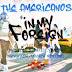 Lirik In My Foreign - The Americanos Terjemahan