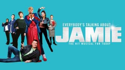 Everybody's Talking About Jamie 2021 Hindi English Telugu Tamil Full Movie 480p
