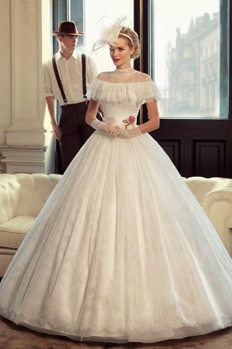 tatiana kaplun 2015 jazz sounds wedding dresses collection