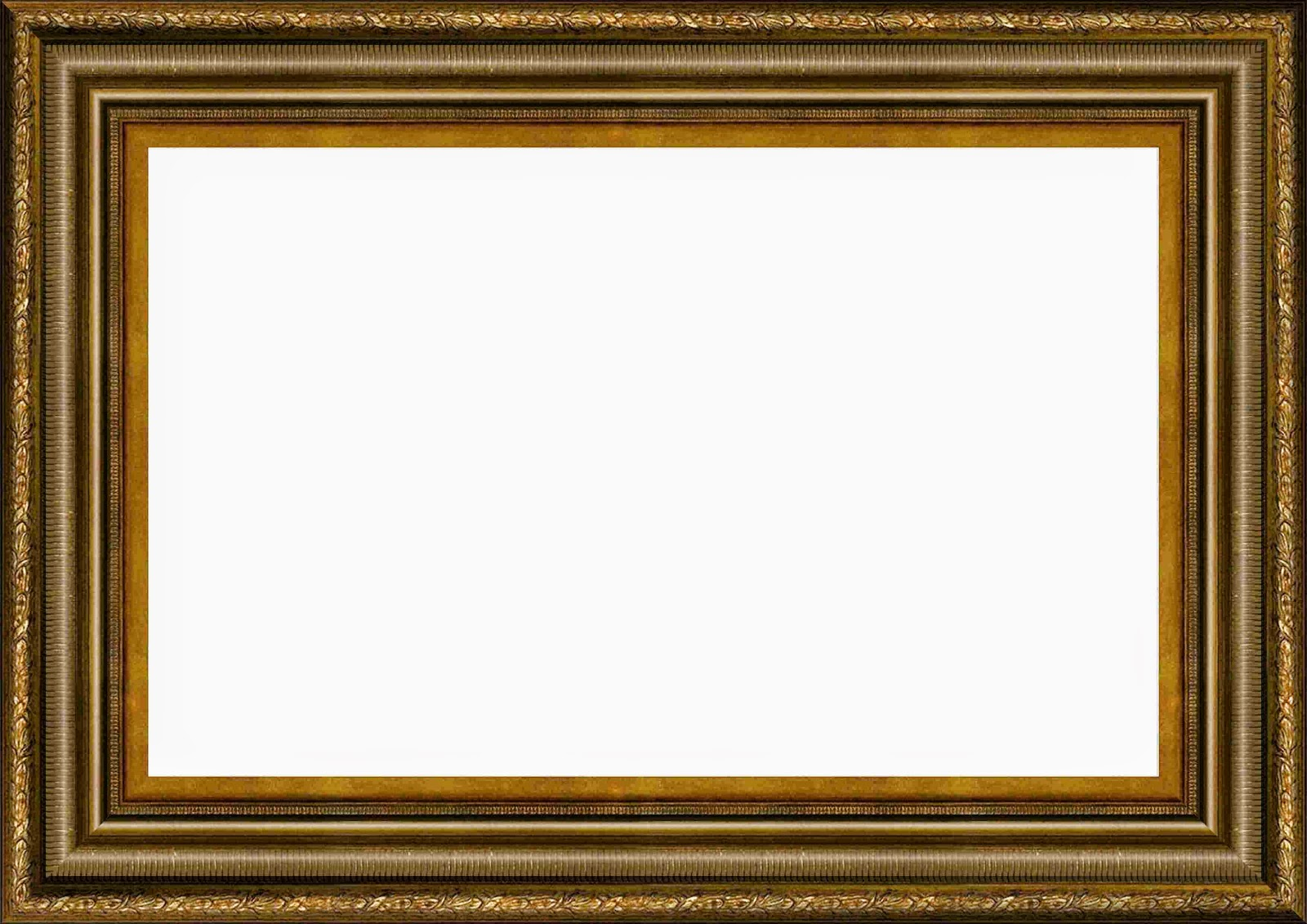 Houten Border Derang Wood Picture Frame Photoshop
