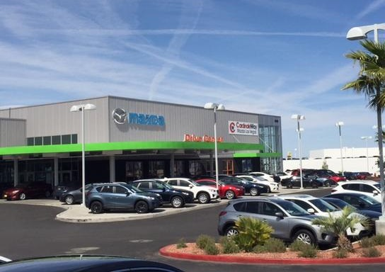 Cardinale Way Mazda Dealerships Review