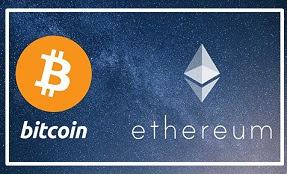 Criptomonedas para 2020 Bitcoin y Ethereum