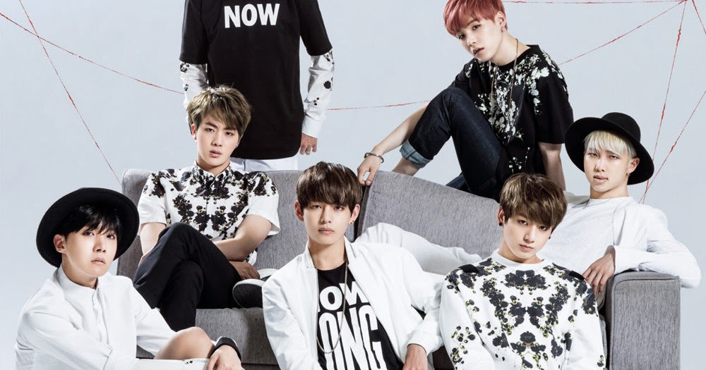 Korean MyuzicStyleZ: BTS (BANGTAN BOYS) - FOR YOU [Easy