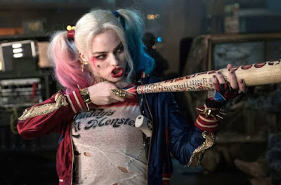 Margot Robbie, Harley Quinn, Birds of Prey, DC