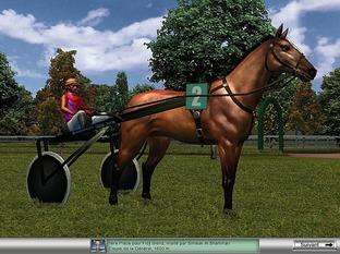 تحميل لعبة الخيول