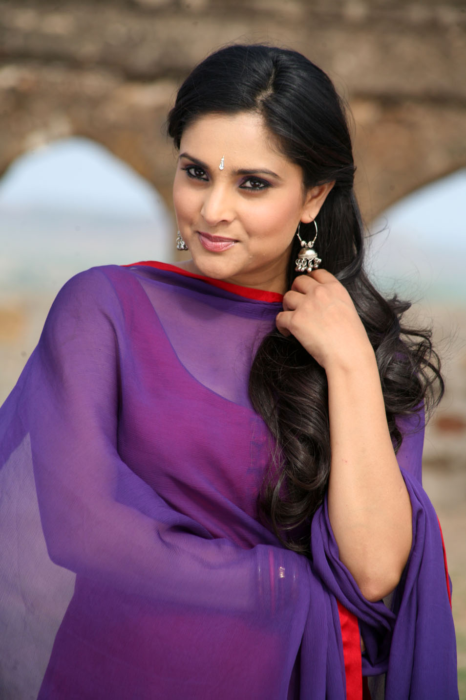 Ramya Sexy Photos