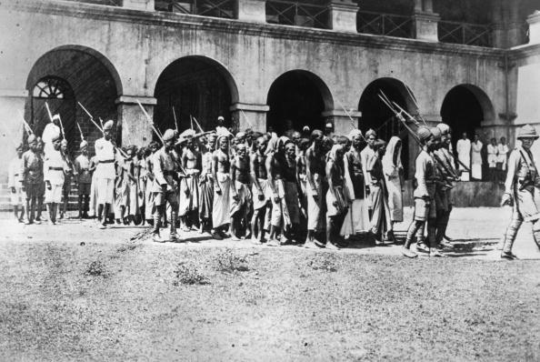 मोपला विद्रोह कब और क्यों हुआ था? | मोपला विद्रोह की पूरी जानकारी