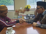Haji Uma, Rangkul dan Syahadatkan Kembali Pemuda Aceh yang Murtad