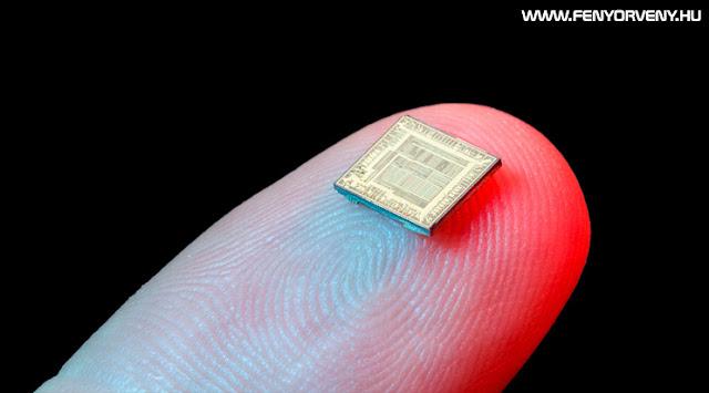 2013 márciusától kötelező a RFID chip Amerikában