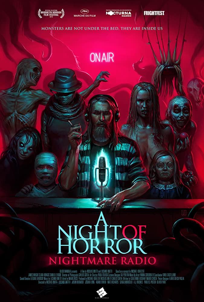 Nonton Download Film A Night of Horror: Nightmare Radio (2020) Full Movie Sub Indo