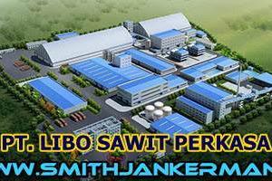 Lowongan PT. Libo Sawit Perkasa Pekanbaru April 2018