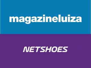magazine luiza netshoes