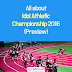 All about Idol Athletic Championship 2016 (Preview)