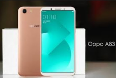 Flash Oppo A83 CPH1729 Ram 3/32 Lupa Kunci Layar PIN Pola Password Tested 100%