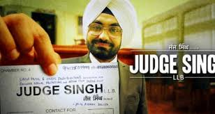 Judge Singh LLB 2015 HD Full Punjabi Movie Download