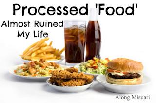 6 makanan penyebab sakit sendi