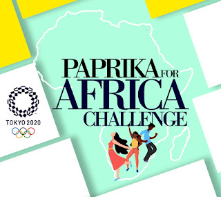 Paprika for Africa