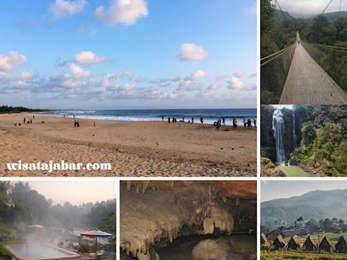 Wisata Favorit Sukabumi terbaru