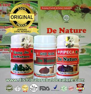 Obat Sipilis Ampuh Herbal De Nature Indonesia