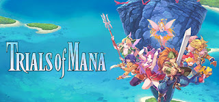 Trials of Mana Repack