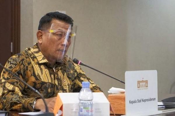 Moeldoko Diketahui Ingin Ambil Alih Demokrat Berdasarkan Kesaksian Pengurus Pusat hingga Daerah
