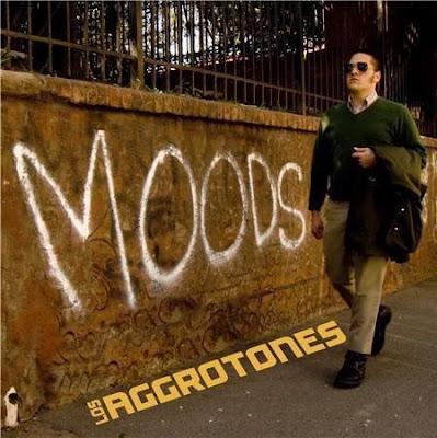 LOS AGGROTONES - Moods (2011)