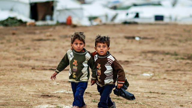 OPINION   Outcome of Syrian Crisis to Determine Balance of Powers in the Middle East