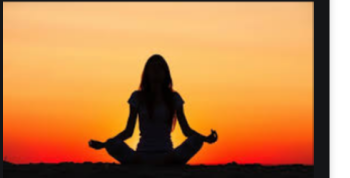 How to prepare the mind for pranayama