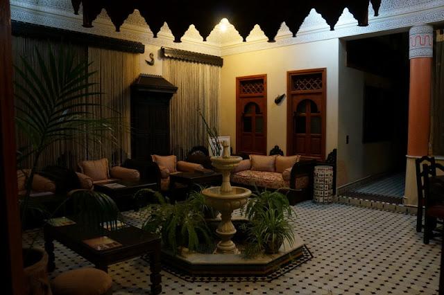 Riad El Wiam