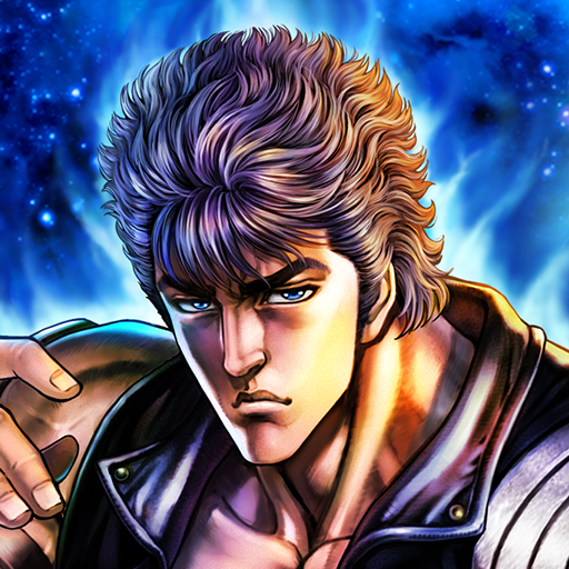 FIST OF THE NORTH STAR - VER. 1.0.8 God Mode MOD APK