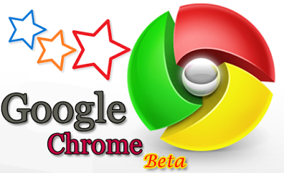 Google Chrome Beta Version