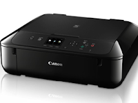 Canon PIXMA MG5700 For Mac, Windows, Linux
