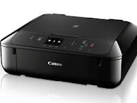 Canon PIXMA MG5700 Driver Download - Mac, Windows, Linux