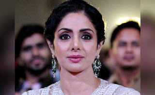 Shridevi Film Career