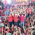 MDB surpreende, enche o Cabo Branco e lança Maranhão, Bruno Roberto e Roberto Paulino