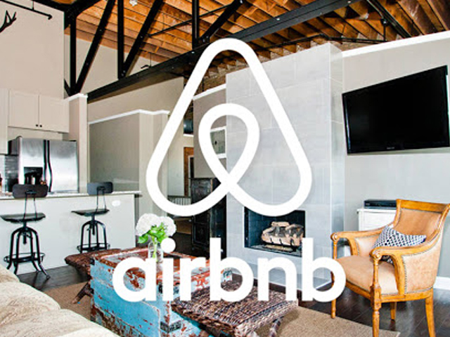 Airbnb alternativa a hoteles