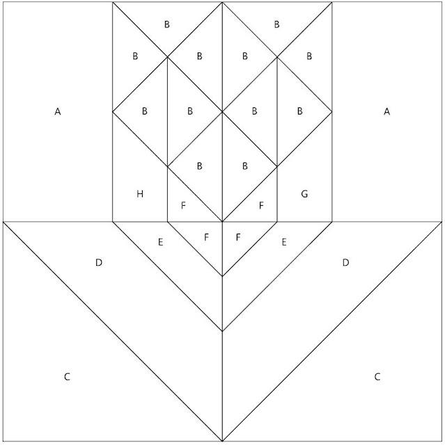 block piece diagram